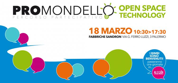 Quale futuro immagini per Mondello? Parliamone insieme il 18 marzo!