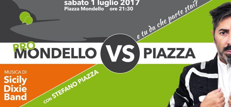Pro Mondello vs Piazza: sabato 1 luglio alle 21